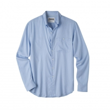 Men's Passport EC Long Sleeve Shirt by Mountain Khakis