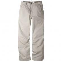 Men's Poplin Pant Relaxed Fit by Mountain Khakis in Columbus Ga