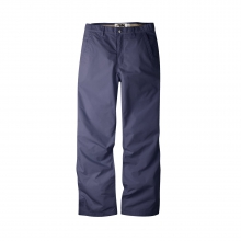 Men's Broadway Fit Poplin Pant by Mountain Khakis
