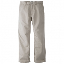 Men's Poplin Pant Slim Fit by Mountain Khakis in Wayne Pa