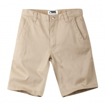 Men's Lake Lodge Twill Short Relaxed Fit by Mountain Khakis in Covington La