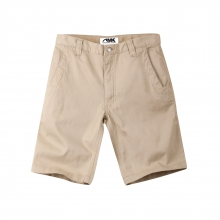 Men's Lake Lodge Twill Short by Mountain Khakis