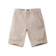 Men's Lake Lodge Twill Short by Mountain Khakis in Oxford Ms