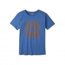 Wyoming 22 Short Sleeve T-Shirt
