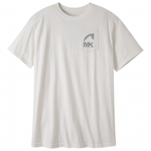 Logo Short Sleeve Pocket T-Shirt by Mountain Khakis in Shreveport La