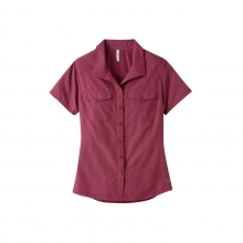 Women's Trail Creek Short Sleeve Shirt