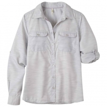 Women's Equatorial Long Sleeve Shirt
