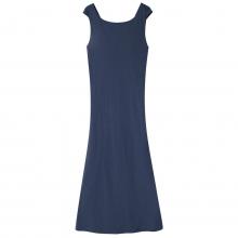 Women's Solitude Maxi Dress by Mountain Khakis in Boulder Co