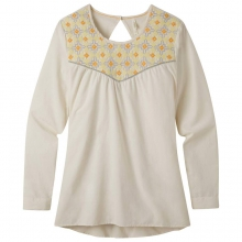 Women's Sunnyside Tunic Shirt by Mountain Khakis in Florence Al