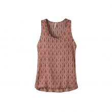 Women's Emma Tank by Mountain Khakis