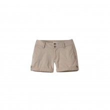 Women's Sadie Chino Short by Mountain Khakis in Juneau Ak