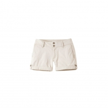 Women's Sadie Chino Short by Mountain Khakis in Fort Collins Co