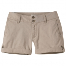 Women's Sadie Chino Short Classic Fit by Mountain Khakis in Little Rock Ar