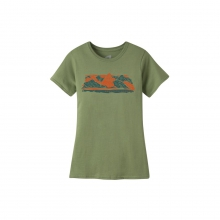 Starfield Short Sleeve T-Shirt by Mountain Khakis
