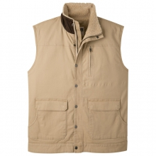 Ranch Shearling Vest by Mountain Khakis in San Antonio Tx