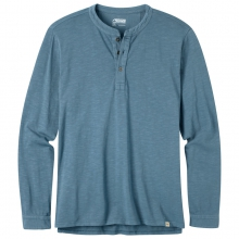 Mixter Henley Shirt by Mountain Khakis