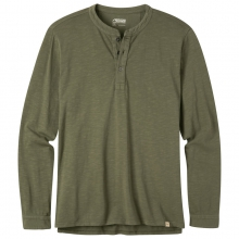 Mixter Henley Shirt by Mountain Khakis in Fort Collins Co