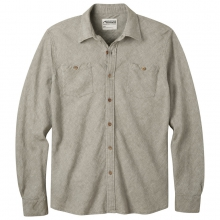 Yak Herringbone Shirt by Mountain Khakis in Athens Ga