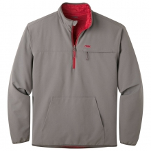 Alpha Switch Qtr Zip by Mountain Khakis