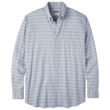 Davidson Stretch Oxford Shirt by Mountain Khakis