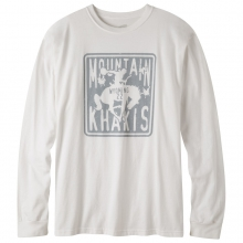 Wyoming 22 Long Sleeve T-Shirt by Mountain Khakis