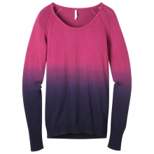 Darby Dip Dyed Sweater by Mountain Khakis