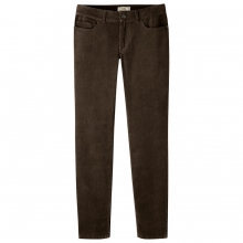 Canyon Cord Skinny Pant Slim Fit by Mountain Khakis