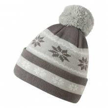 Snowflake Pom