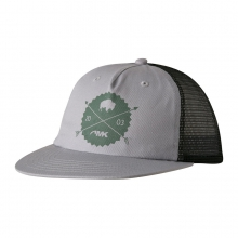 Tomahawk Trucker Cap by Mountain Khakis