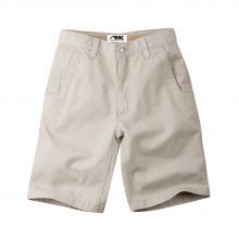 Men's Broadway Fit Teton Twill Short by Mountain Khakis in Oxford Ms