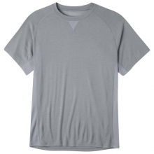 Rendezvous Micro Short Sleeve Crew by Mountain Khakis