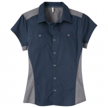 Women's Shop Shirt by Mountain Khakis