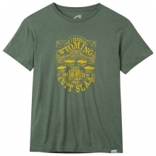 Men's Cutt Slam T-Shirt by Mountain Khakis in Covington La