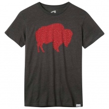 Men's Bison T-Shirt by Mountain Khakis in Covington La