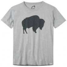 Men's Bison T-Shirt by Mountain Khakis in Asheville Nc