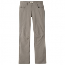 Women's Cruiser II Pant Classic Fit by Mountain Khakis in Oxford Ms