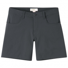 Women's Cruiser II Short Classic Fit by Mountain Khakis in Charlotte Nc