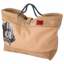 Limited Edition Market Tote by Mountain Khakis in Mt Pleasant Sc