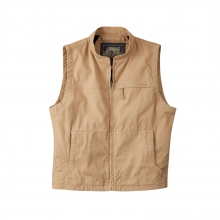 Stagecoach Vest by Mountain Khakis in Columbia SC