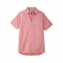 Men's Mountain Chambray Short Sleeve Shirt by Mountain Khakis in New Orleans La