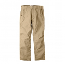 Equatorial Pant Relaxed Fit by Mountain Khakis in New Orleans La