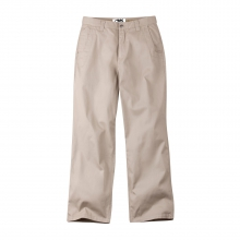 Lake Lodge Twill Pant by Mountain Khakis