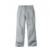 Lake Lodge Twill Pant by Mountain Khakis in Granville Oh