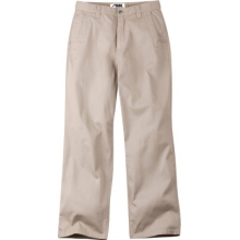 Men's Lake Lodge Twill Pant Relaxed Fit by Mountain Khakis in Covington La