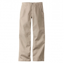 Original Mountain Pant Relaxed Fit by Mountain Khakis in Oxford Ms