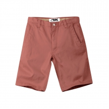 Men's Lake Lodge Twill Short by Mountain Khakis in Lake Geneva Wi