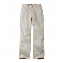 Teton Twill Pant Relaxed Fit by Mountain Khakis in Baton Rouge La