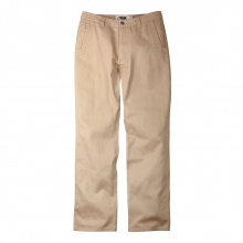 Teton Twill Pant Slim Fit by Mountain Khakis in Oxford Ms