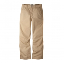 Men's Poplin Pant by Mountain Khakis