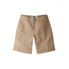 Men's Poplin Short Slim Fit by Mountain Khakis in Covington La
